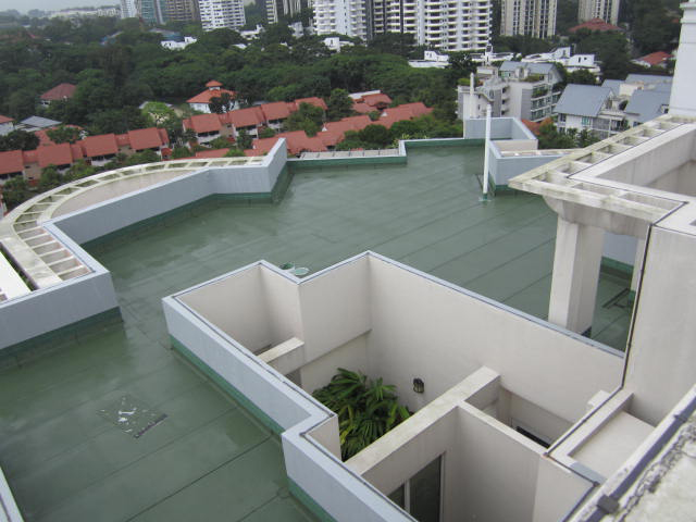 Services | TACC waterproofing