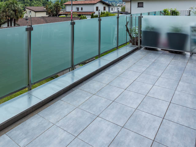 balcony waterproofing singapore