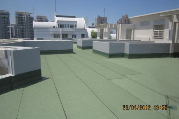 rc flatroof 2